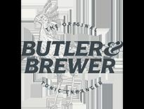 Butler & Brewer Tonic Enhancers